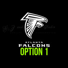 Load image into Gallery viewer, Atlanta Falcons Vinyl Decal