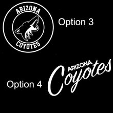 Load image into Gallery viewer, Arizona Coyotes