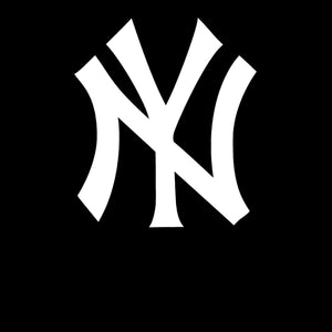 New York Yankees Vinyl Decal