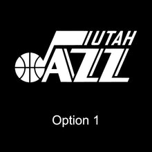 Load image into Gallery viewer, Utah Jazz