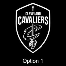 Load image into Gallery viewer, Cleveland Cavaliers
