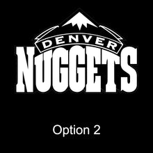 Load image into Gallery viewer, Denver Nuggets