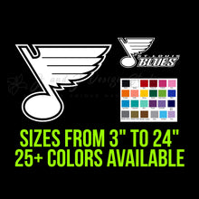 Load image into Gallery viewer, St. Louis Blues