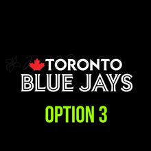 Load image into Gallery viewer, Toronto Blue Jays Vinyl Decal