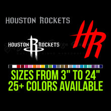 Load image into Gallery viewer, Houston Rockets