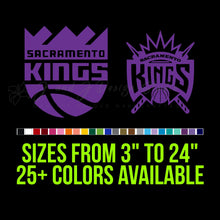 Load image into Gallery viewer, Sacramento Kings
