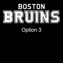 Load image into Gallery viewer, Boston Bruins