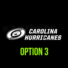 Load image into Gallery viewer, Carolina Hurricanes