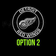 Load image into Gallery viewer, Detroit Red Wings