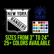 Load image into Gallery viewer, New York Rangers