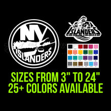 Load image into Gallery viewer, New York Islanders