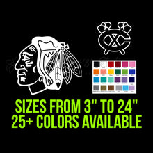 Load image into Gallery viewer, Chicago Blackhawks