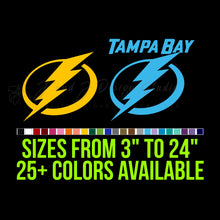 Load image into Gallery viewer, Tampa Bay Lightning