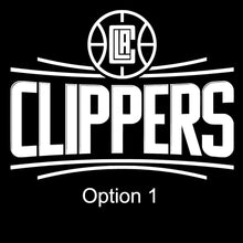 Load image into Gallery viewer, Los Angeles Clippers
