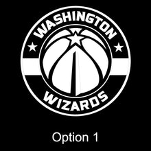 Load image into Gallery viewer, Washington Wizards
