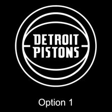 Load image into Gallery viewer, Detroit Pistons