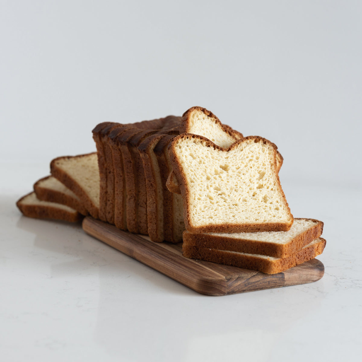 Gluten Free Blonde Bread - 2 Pack