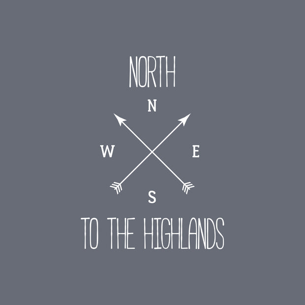 North to the Highlands