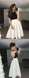 Backless Homecoming Dresses Fashion cocktail dresses