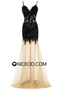 Sexy Spaghetti Strap V Neck Open Back Homecoming Dresses Lace Prom Dresses
