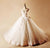 Gorgeous Sweetheart Sleeveless Open Back A Line Tulle Wedding Dresses Best Bride Gown With Bowknot