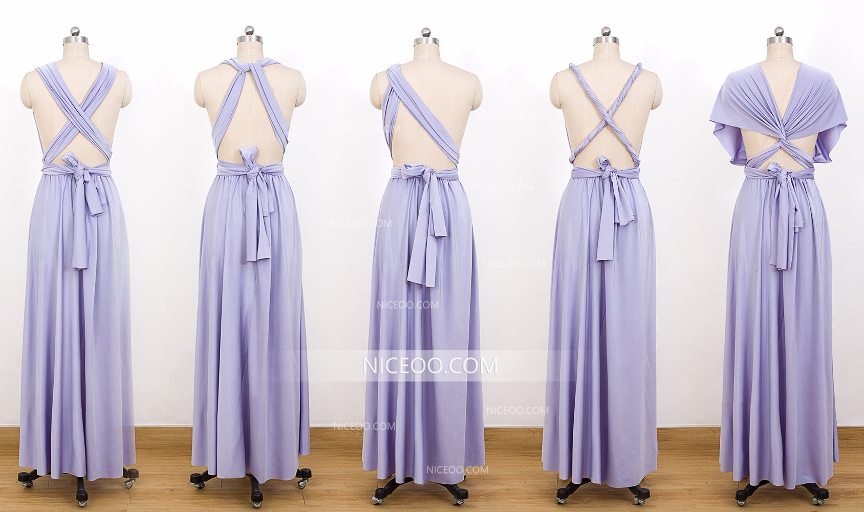 Infinity Bridesmaid Dress Styles Off 71 Buy