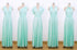 Mint Green Multiway Bridesmaid Dresses,Convertible Dresses, Infinity Dresses