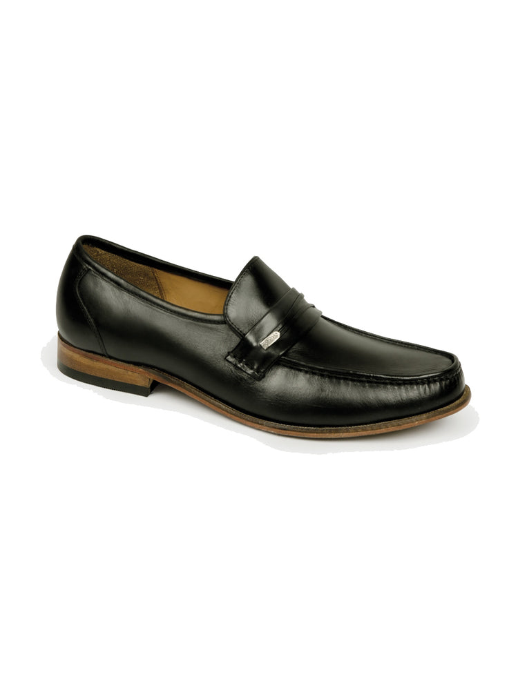 Prestige Penny Loafer - Black