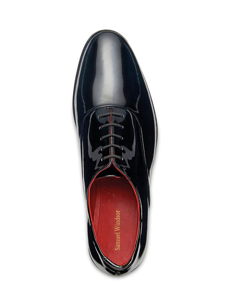Prestige Dress Shoe -  Black