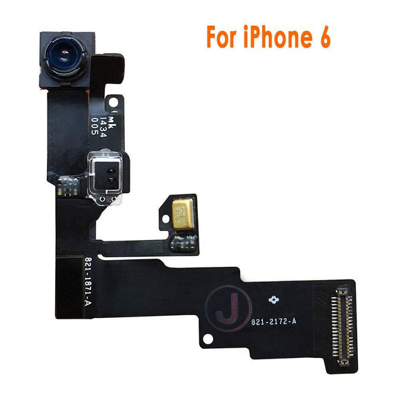 1.2MP Front Facing Camera Module w/Proximity Sensor + Microphone Flex Cable iPhone 6 4.7