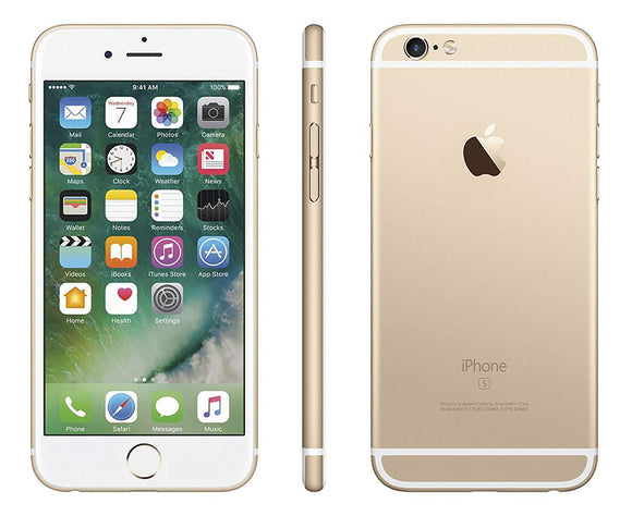 Apple iPhone 6S Unlocked Smart Phone TexasWireless1