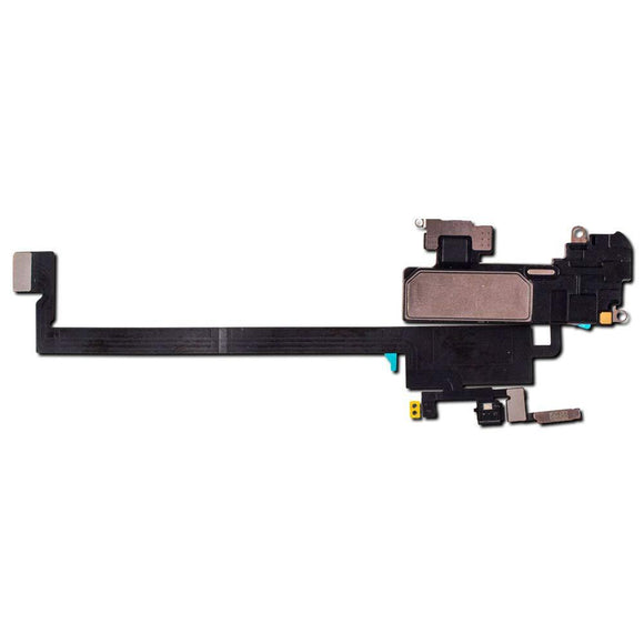 Earpiece Speaker and Proximity Sensor Flex Cable Connector Compatible with iPhone Xs Max (6.5