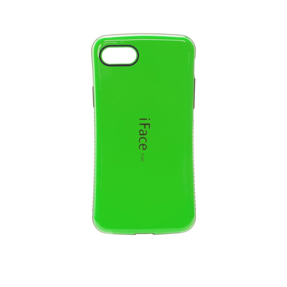 iFace Case for iPhone 7 Plus/8 Plus Protection Phone Case TexasWireless1 Green
