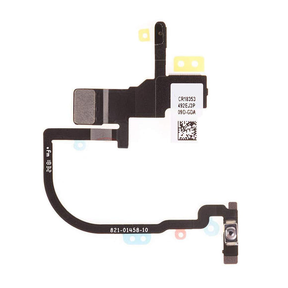 iPartsBuy for iPhone XS/XS Max Power Flex Cable Replacement iPhone Parts TexasWireless1
