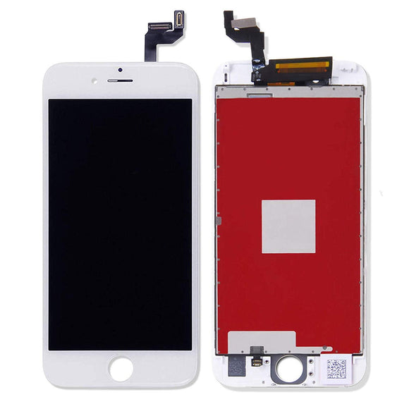iPhone 6S Plus Screen Replacement iPhone Parts TexasWireless1 White