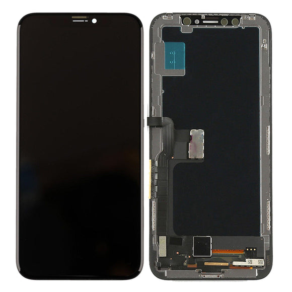 iPhone X Amo LED Replacement Very High Quality iPhone Parts TexasWireless1