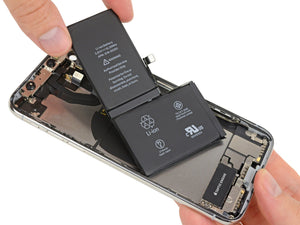 iPhone X Battery Best Quality iPhone Parts TexasWireless1