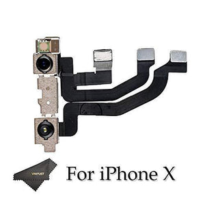iPhone X Front Camera Best Quality iPhone Parts TexasWireless1