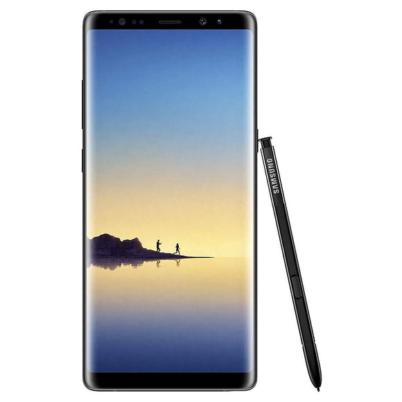 Samsung Galaxy Note 8 N950U 64GB Unlocked Unlocked Smart Phone TexasWireless1