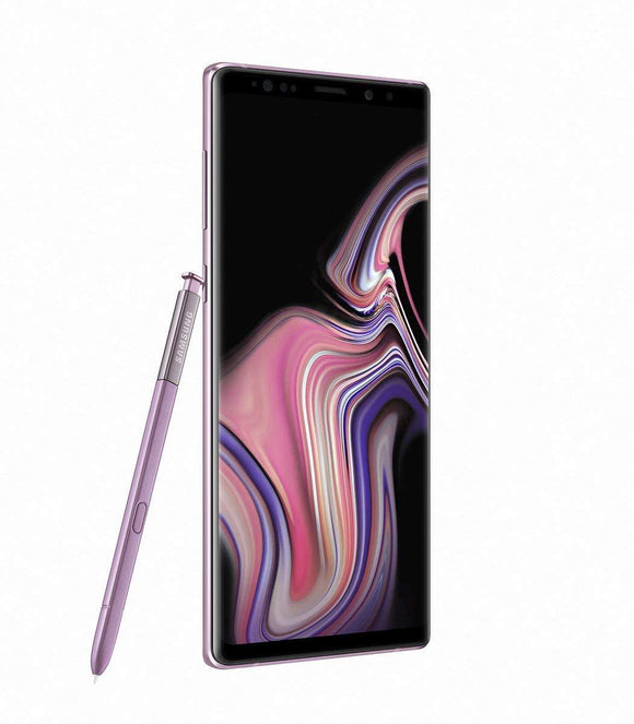 Samsung - Galaxy Note 9 128GB Unlocked Unlocked Smart Phone TexasWireless1