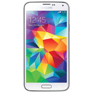 Samsung Galaxy S5 G900 GSM Unlocked 16GB (Refurbished) With Free Case & Tempered Glass Unlocked Smart Phone TexasWireless1