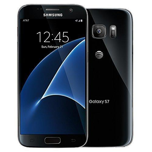 Samsung Galaxy S7 G930 32GB - Unlocked GSM (Refurbished) With Free Case And Tempered Glass Unlocked Smart Phone TexasWireless1