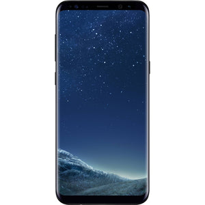 Samsung Galaxy S8+ Unlocked 64GB With Free Case & Tempered Glass Unlocked Smart Phone TexasWireless1