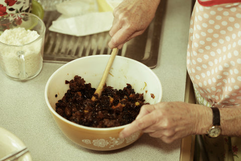 The rich tradition and currency of Christmas Pudding