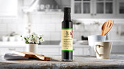 Simply Stirred - Caramelised Balsamic Dressing with Raspberry and Vanilla 250ml Bottle