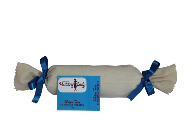 Gluten-free Pudding 1kg - Log in cloth