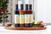 Simply Stirred - Lemongrass, Lime and Chilli Marinade 250ml Bottle