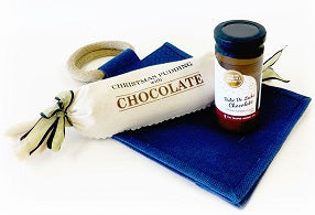 Gift Pack - Choc Indulgence Pack - in Jute Bag
