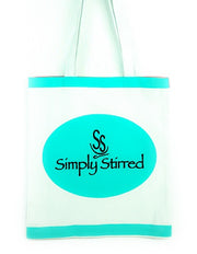 Exclusive Simply Stirred Tea Towel
