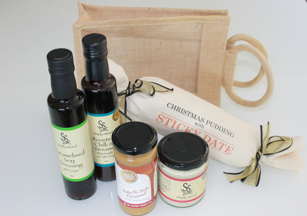 Corporate Gifts - Christmas Essentials Pack